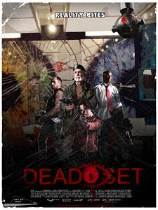Dead Set: Muerte en Directo Capitulo 1 Online