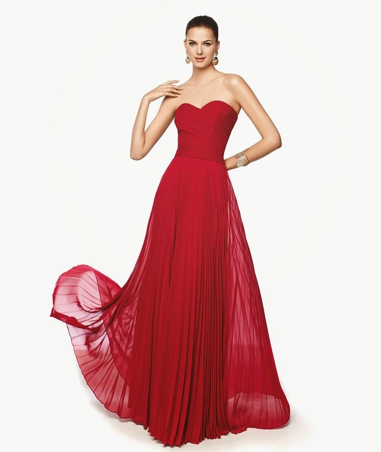 2015 Nişan Elbiseleri