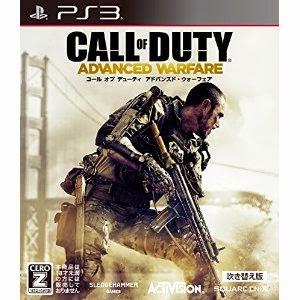 [PS3] Call of Duty: Advanced Warfare Dubbed ver [コール オブ デューティ アドバンスド・ウォーフェア [吹き替え版]] (JPN) ISO Download
