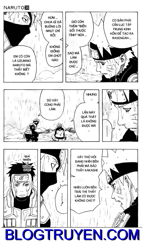 Naruto - Chapter 329 - Pic 5