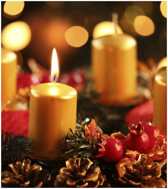 Kalendár vianočného pečenia