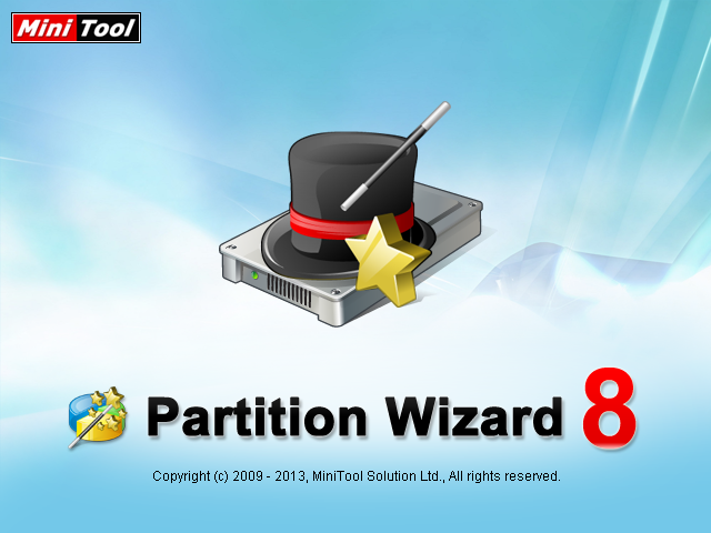 MiniTool Partition Wizard Pro Edition