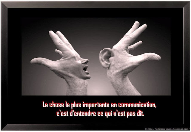 Citation image et communication