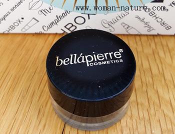 Bellapierre pigmentos