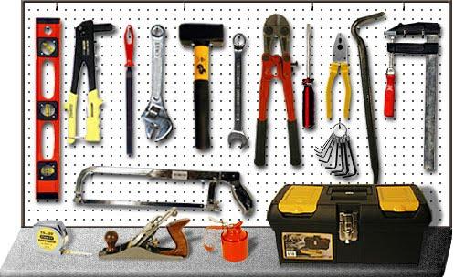 Fichas herramientas taller curso 2012 2013 - Mueble para herramientas ...