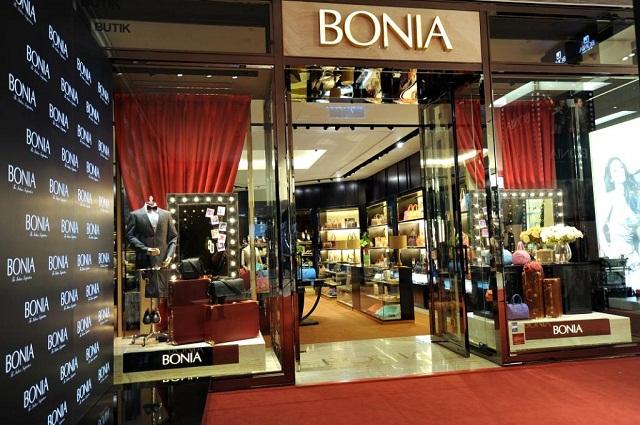 Bonia Flagship Boutique @ Pavilion KL