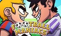 Jugar a Football Maniacs