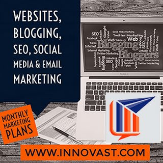 Innovast Digital Marketing Delivers Results