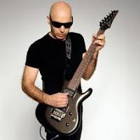 Biography Joe Satriani - Guitar Masters World