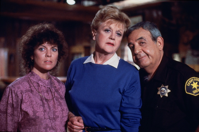 of murder she wrote with