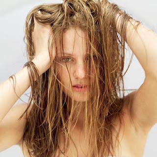 soñar con cabello o pelo