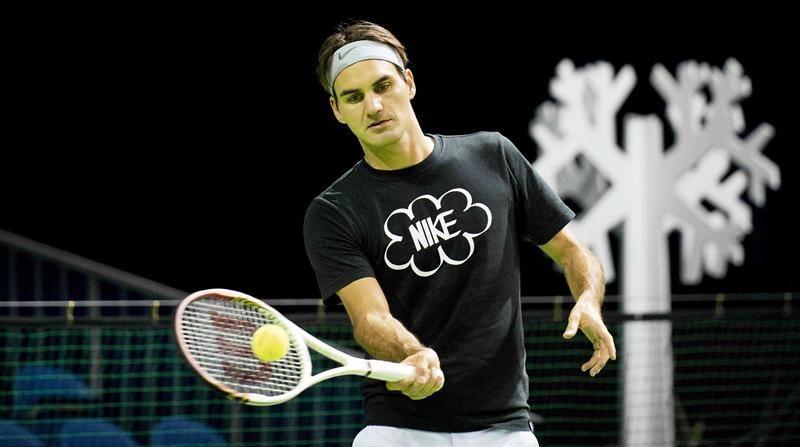 Federer returns in Rotterdam; Draw released ~ Roger ... Ljubicic