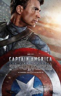 Captain America The First Avenger (2011) BluRay