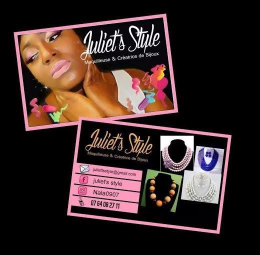 JULIET'S STYLE