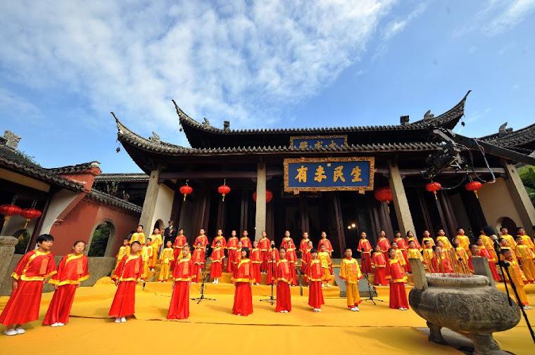 2,562 lata temu urodzil sie geocentryk Konfucjusz
