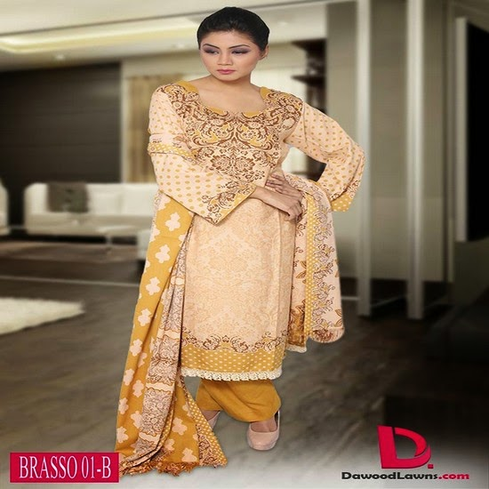 Dawood Brasso Winter-Fall 2014-2015