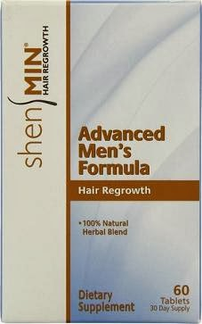 Shen Min Advanced Men's Formula