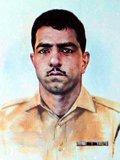 Lance Naik Mohammad Mahfuz Shaheed Nishan-e-Haider