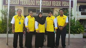 JU Tokoh Nilam Perak 2015