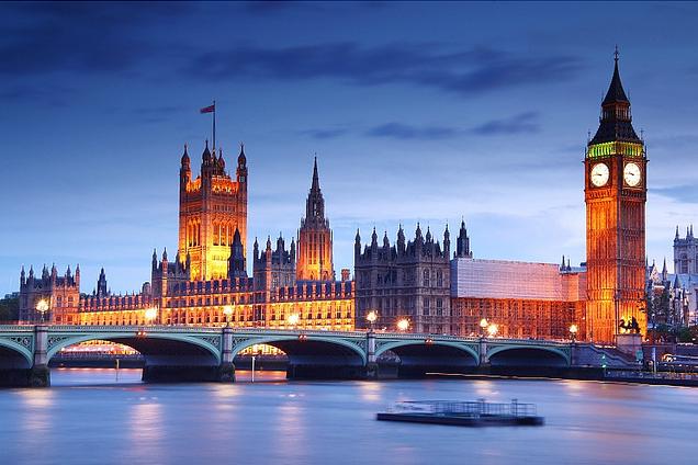 Consejos para tu viaje a Londres