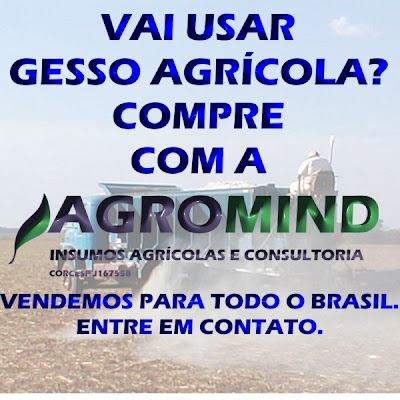 Blog Gesso Agrícola