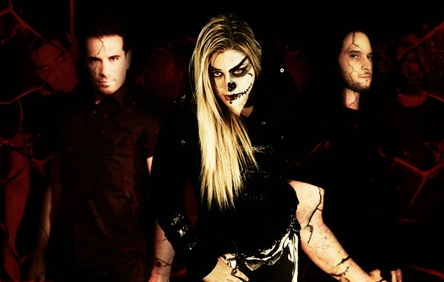 afterblood - band