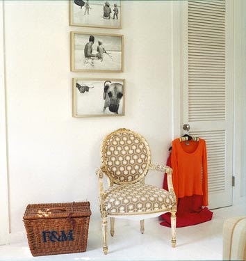 the blue house: india hicks: harbour island