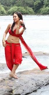 sana khan  stills in gajjala gurram movie(7).JPG