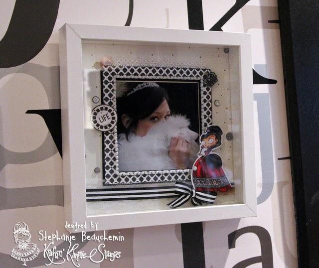 4 juin - 2 Boitatou décorées et un cadre altéré IMAGE+9