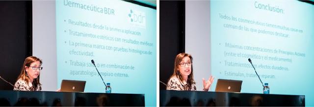 2º seminario de cirugía para esteticistas en el hospital Quirón Vizcaya
