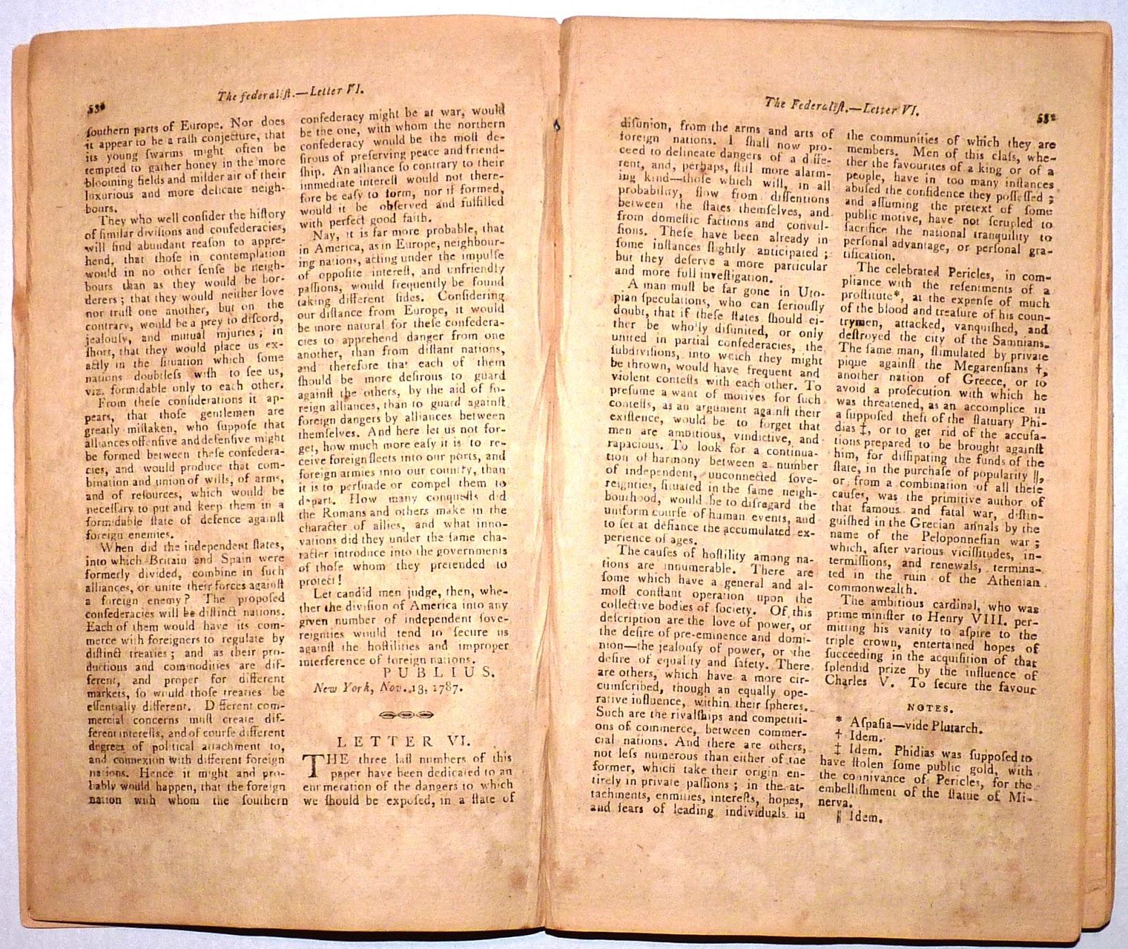 madison federalist 10 summary