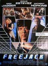 Freejack (Sin identidad) (1992) Descargar y ver Online Gratis