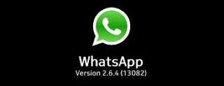 Cara pengunaan whatsapp di nokia c3-00