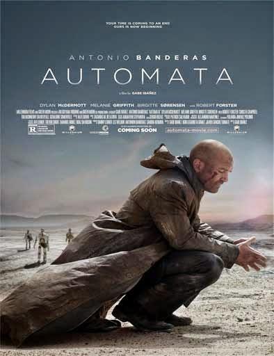 Ver Autómata (2014) Online