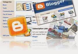 blogger için en gerekli eklentiler