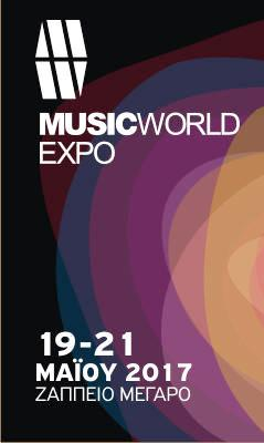 music world expo
