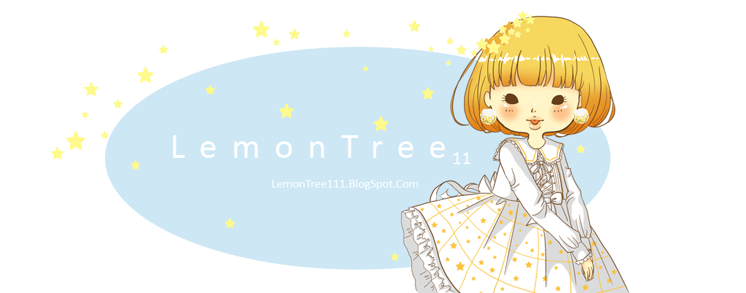 Lemontree:: A Lolita Blog by Oli!