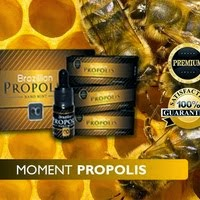 Moment Propolis 650Rb