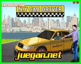 taxista en nueva york