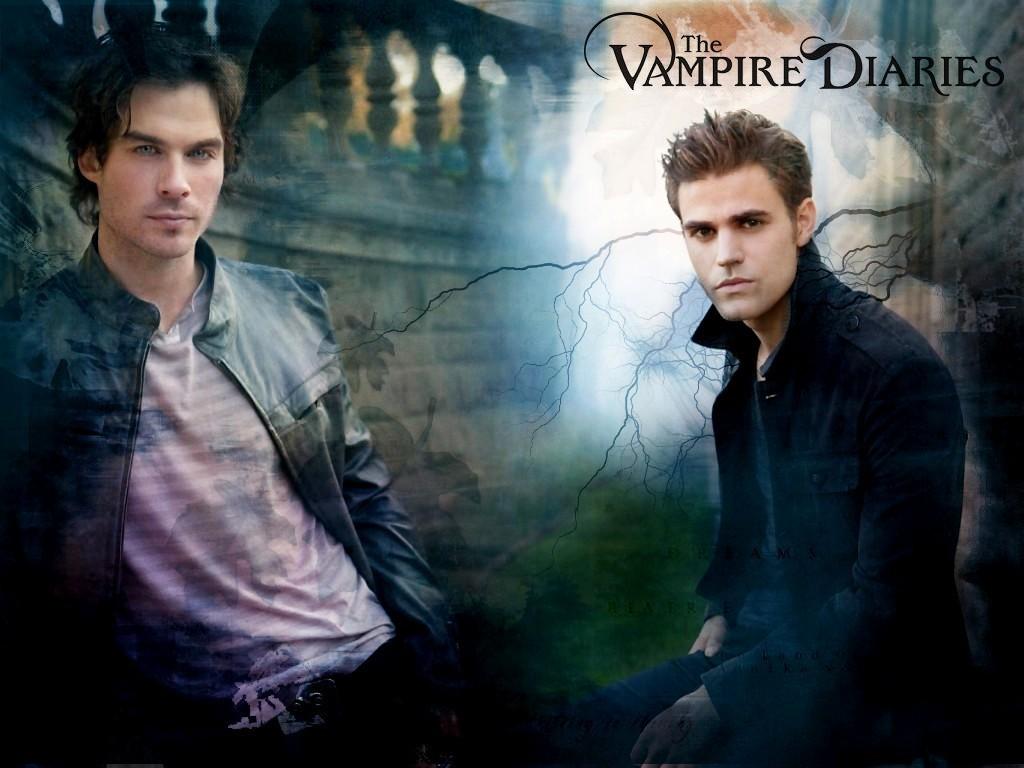 vampire diaries stefan