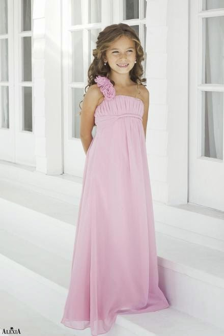 About Junior Bridesmaid Dresses A Diluted Variant Of Grown Up It Is Joy To Welcome 10 Years On The