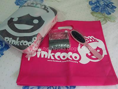 pinkcoco original taiwan