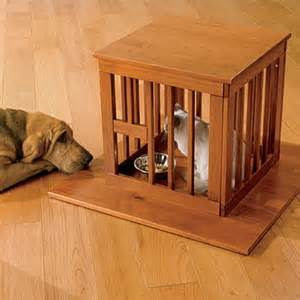 This One Is Sold By A Woodworker, Who Is Obviously Very Talented. But Who  Needs A Dovetailed Cat Feeding Box, Especially When The Prices Are $450 For  A ...