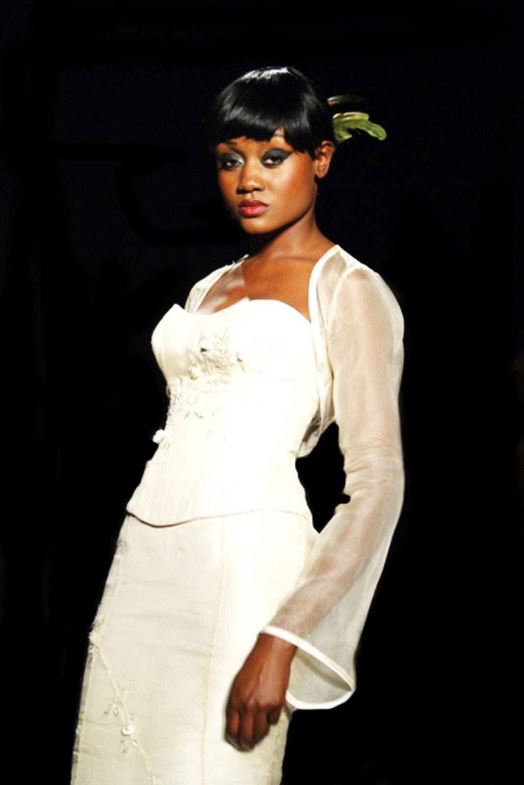 Mrs Wedding Planner: Exclusive interview with Yemi Osunkoya of Kosibah