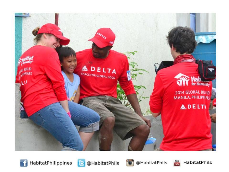 delta air lines corporate social responsibility