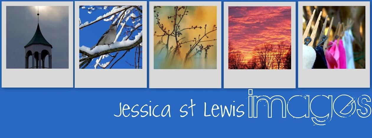 Jessica st Lewis