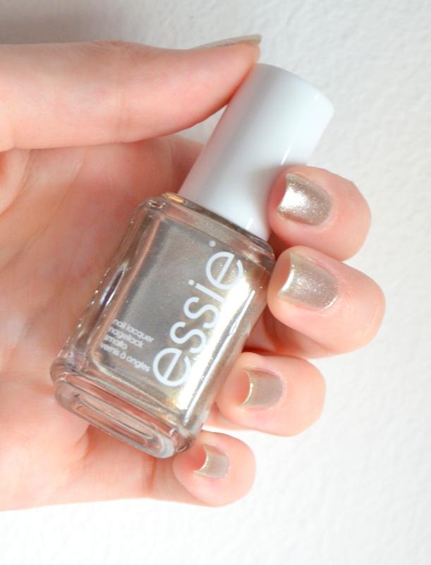 essie divorced singles Estee lauder bronze goddess 2013, makeup swatches, makeup and beauty blog.