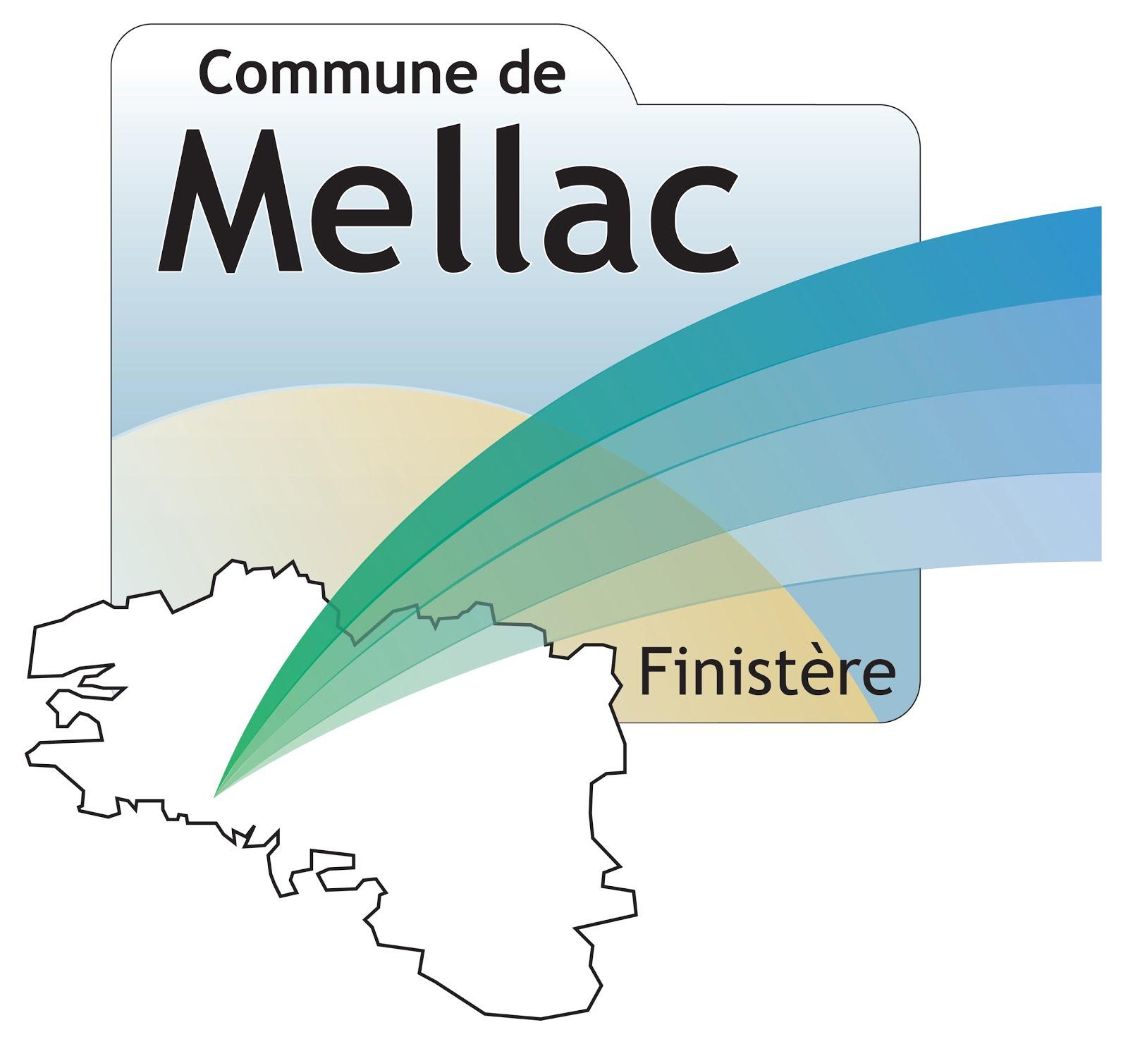 Commune de Mellac