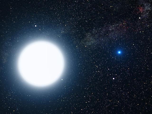 白色矮星の主食は惑星の残骸のよ...