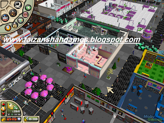Mall tycoon cheats